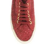 کفش روزمره زنانه مدل اسنیکر سوپرگا - Superga Sangallosatinw S008c40 970 Shoe